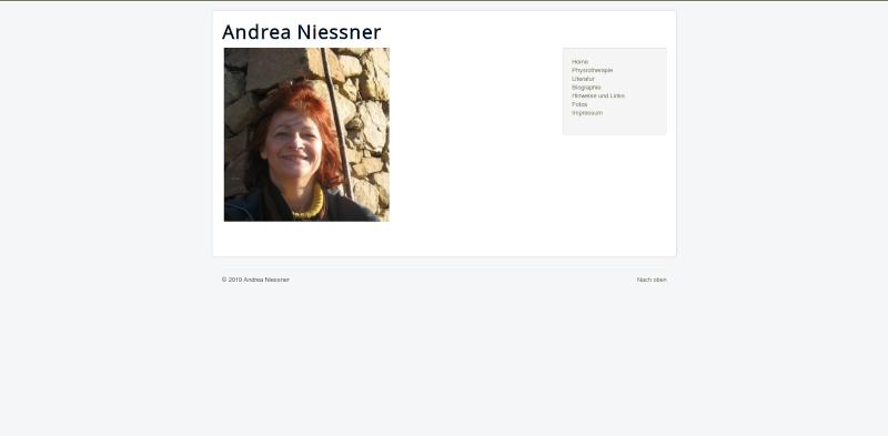 Andrea Nießner